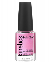 Kinetics - SOLAR GEL NAIL POLISH - 065 CRAZY FOR YOU - 065 CRAZY FOR YOU