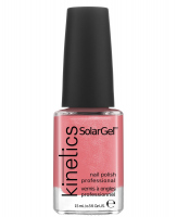 Kinetics - SOLAR GEL NAIL POLISH - 070 PINK DIAMOND - 070 PINK DIAMOND