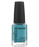 Kinetics - SOLAR GEL NAIL POLISH - Lakier do paznokci - System Solarny - 112 TOP OF THE WAVE - 112 TOP OF THE WAVE