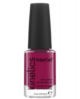 Kinetics - SOLAR GEL NAIL POLISH - 191 GUILTY PLEASURE - 191 GUILTY PLEASURE