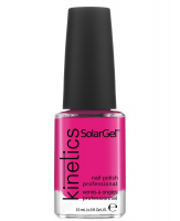 Kinetics - SOLAR GEL NAIL POLISH - 197 VIOLET UP - 197 VIOLET UP