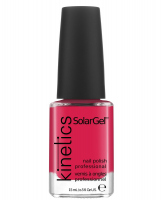 Kinetics - SOLAR GEL NAIL POLISH - Lakier do paznokci - System Solarny - 207 DRESS TO IMPRESS - 207 DRESS TO IMPRESS