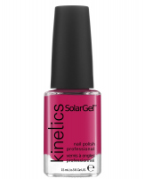 Kinetics - SOLAR GEL NAIL POLISH - 208 JAZZ LIPS - 208 JAZZ LIPS