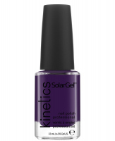 Kinetics - SOLAR GEL NAIL POLISH - 223 ROYAL INK - 223 ROYAL INK