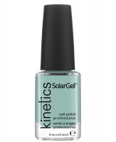 Kinetics - SOLAR GEL NAIL POLISH - Lakier do paznokci - System Solarny - 226 PARIS GREEN - 226 PARIS GREEN