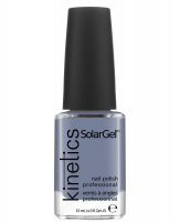 Kinetics - SOLAR GEL NAIL POLISH - 251 CAT AS ACCESSORY - 251 CAT AS ACCESSORY