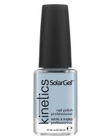 Kinetics - SOLAR GEL NAIL POLISH - 275 BLUE JASMINE - 275 BLUE JASMINE