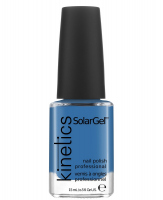 Kinetics - SOLAR GEL NAIL POLISH - 338 GRAFFITI LEGAL - 338 GRAFFITI LEGAL