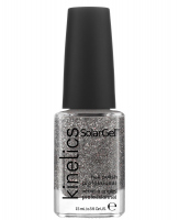 Kinetics - SOLAR GEL NAIL POLISH - 351 RUNNING OUT OF CHAMPAGNE - 351 RUNNING OUT OF CHAMPAGNE