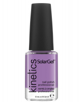 Kinetics - SOLAR GEL NAIL POLISH - Lakier do paznokci - System Solarny - 355 MORNING AFTER - 355 MORNING AFTER