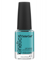 Kinetics - SOLAR GEL NAIL POLISH - Lakier do paznokci - System Solarny - 365 SHARK IN THE POOL - 365 SHARK IN THE POOL