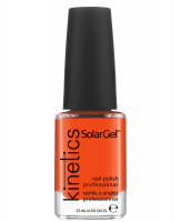 Kinetics - SOLAR GEL NAIL POLISH - Lakier do paznokci - System Solarny - 371 ESCAPE - 371 ESCAPE