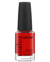 Kinetics - SOLAR GEL NAIL POLISH - 372 KISS ME NOT - 372 KISS ME NOT
