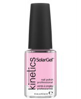 Kinetics - SOLAR GEL NAIL POLISH - Lakier do paznokci - System Solarny - 381 READY, SET, SNOW - 381 READY, SET, SNOW