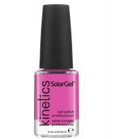 Kinetics - SOLAR GEL NAIL POLISH - Lakier do paznokci - System Solarny - 382 ICE BREAKER - 382 ICE BREAKER