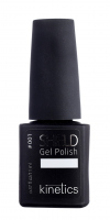 Kinetics - SHIELD GEL Nail Polish - 001 BEGINNING - 001 BEGINNING