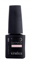 Kinetics - SHIELD GEL Nail Polish - 004 FIRST DATE - 004 FIRST DATE
