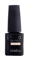 Kinetics - SHIELD GEL Nail Polish - 005 START NAKED - 005 START NAKED