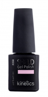Kinetics - SHIELD GEL Nail Polish - 058 DELICATE LACE - 058 DELICATE LACE