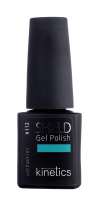 Kinetics - SHIELD GEL Nail Polish - 112 TOP OF THE WAVE - 112 TOP OF THE WAVE