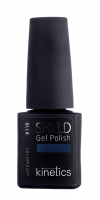 Kinetics - SHIELD GEL Nail Polish - 116 SINFUL - 116 SINFUL