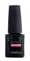 Kinetics - SHIELD GEL Nail Polish - 157 ROSEBUD - 157 ROSEBUD