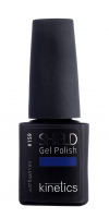 Kinetics - SHIELD GEL Nail Polish - 159 FASHION BLUE - 159 FASHION BLUE