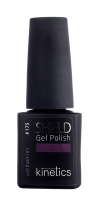 Kinetics - SHIELD GEL Nail Polish - 175 BLACKOUT - 175 BLACKOUT