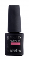 Kinetics - SHIELD GEL Nail Polish - 206 SO CORAL - 206 SO CORAL
