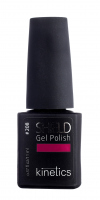 Kinetics - SHIELD GEL Nail Polish - 208 JAZZ LIPS - 208 JAZZ LIPS