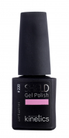 Kinetics - SHIELD GEL Nail Polish - 220 PINK SILENCE - 220 PINK SILENCE