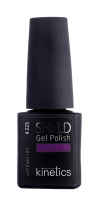 Kinetics - SHIELD GEL Nail Polish - 223 ROYAL INK - 223 ROYAL INK
