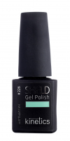 Kinetics - SHIELD GEL Nail Polish - 226 PARIS GREEN - 226 PARIS GREEN