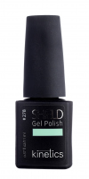 Kinetics - SHIELD GEL Nail Polish - 278 MINT SKY - 278 MINT SKY