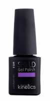 Kinetics - SHIELD GEL Nail Polish - Hybrydowy lakier do paznokci - 309 AFRICAN VIOLET - 309 AFRICAN VIOLET