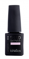 Kinetics - SHIELD GEL Nail Polish - 318 BALLERINA - 318 BALLERINA