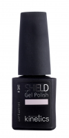 Kinetics - SHIELD GEL Nail Polish - 341 PEARL HUNTER - 341 PEARL HUNTER