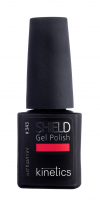 Kinetics - SHIELD GEL Nail Polish - 343 POWER OF FIRE - 343 POWER OF FIRE