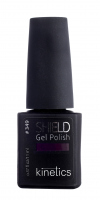 Kinetics - SHIELD GEL Nail Polish - 349 MET GALA - 349 MET GALA