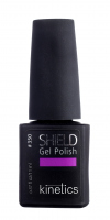 Kinetics - SHIELD GEL Nail Polish - 350 PURPLE HAZE - 350 PURPLE HAZE