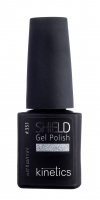 Kinetics - SHIELD GEL Nail Polish - Hybrydowy lakier do paznokci - 351 RUNNING OUT OF CHAMPAGNE - 351 RUNNING OUT OF CHAMPAGNE