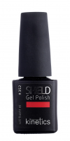 Kinetics - SHIELD GEL Nail Polish - 352 FIRST TIME CAVIAR - 352 FIRST TIME CAVIAR