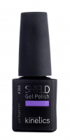 Kinetics - SHIELD GEL Nail Polish - 355 MORNING AFTER - 355 MORNING AFTER