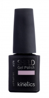 Kinetics - SHIELD GEL Nail Polish - 376 EX'S - 376 EX'S