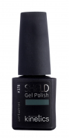 Kinetics - SHIELD GEL Nail Polish - 378 DANGEROUS GAME - 378 DANGEROUS GAME