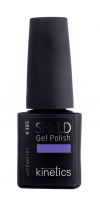 Kinetics - SHIELD GEL Nail Polish - 385 LOVE IN THE SNOW - 385 LOVE IN THE SNOW