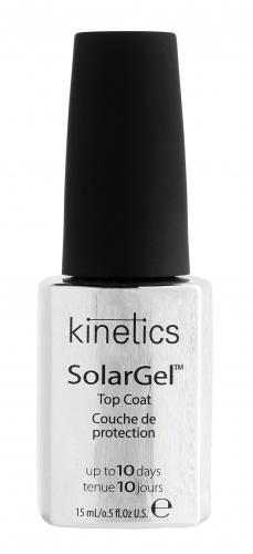Kinetics - SolarGel - TOP COAT - Solarny lakier nawierzchniowy
