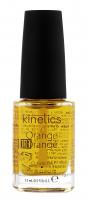 Kinetics - Cuticle Oil - Orange - Pomarańczowy olejek do skórek i paznokci