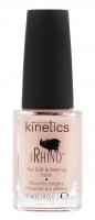 Kinetics - NANO RHINO - For Soft & Peeling Nails - Wzmacniająca odżywka do miękkich i osłabionych paznokci