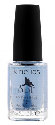 Kinetics - NANO SEAL - For Dry & Brittle Nails - Odżywka do suchych i łamliwych paznokci